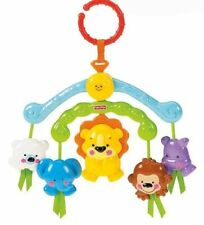 Jouets mobiles premier âge Fisher-Price