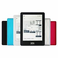 Kobo Glo N613 eBook Reader E-ink 6 inch 1024x768 2GB With Touch screen Backlight