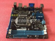 ASUS P8H61-I Intel H61 LGA1155 HDMI And VGA DVI Motherboard