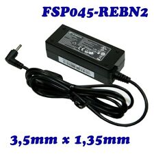 Original Netzteil FSP045-REBN2 3Pin 45W 19V 2,37A 3,5mm x 1,35 Terra Mobile 1514