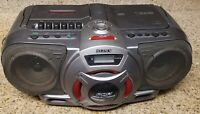 Vintage Sony CFD-G55 CD/Radio/Cassette Boombox