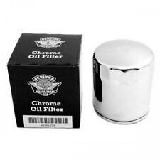 Harley Davidson Chrome Sportster / Evo Oil Filter 63796-77a