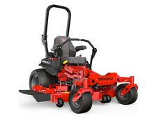 2019 Gravely Usa Pro-Turn Zx 60 in. Kawasaki Fx730V 23.5 hp