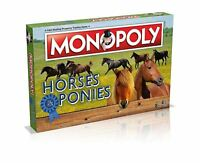 Horses & Ponies Monopoly