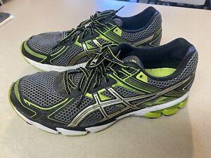 Men's ASICS Shoes - Size 11.5 - NICE - GT-1000
