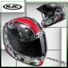 Hjc Casco Fg-st Integrale Void Mc1sf S