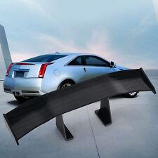 KFZ Spoiler Mini-Kohlefaser-typ Heckspoiler Heckflügel für Auto Kofferraum Dach