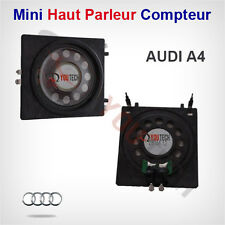 BUZZER Mini haut parleur HP compteur Tableau de bord Audi A4 - MHP01
