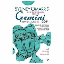 Sydney Omarr's Day-By-Day Astrological Guide for the Year 2014: Gemini-ExLibrary