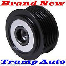 Clutch Pulley to Nissan Navara D40 YD25DDTi 2.5L Turbo Diesel 05-14 Alternator