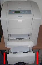 STAMPANTE-cassetto carta Tektronix/Xerox Phaser 840/850 PAPER TRAY LTA-CASSETTA