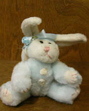 Boyds Plush Ornaments #5624-06 Jupiter Goodspeed, From Retail Store Angel Rabbit