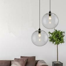 Modern Pendant Lights Kitchen Ceiling Lamp Glass Chandelier Lighting Home Light
