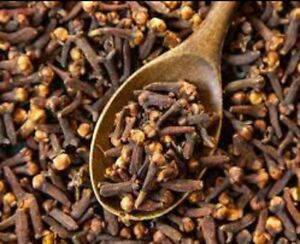 High Quality Whole Cloves from Sri Lanka 50g