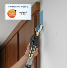 Edge Paint Roller Painting Tools Windows Doors Trim Corners Fast Easy Home DIY