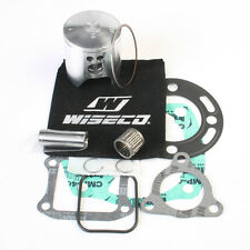 Wiseco Piston Top End Kit 2003-07 Honda CR85 49.50mm 2mm Overbore