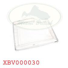 LAND ROVER HEAD LAMP LIGHT GLASS LENSE & SEAL LH RANGE M62 03-05 XBV000030 OEM