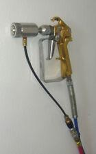 Texture Sprayer Kit, Paint Gun Not Included, Fits Most Airless Guns.