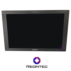 "SONY LMD-2450W 24"" LCD Monitor LMD2450W Full HD 1920 x 1200 Broadcast"