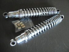 NOS REPLACEMENT SHOCKS HARLEY TX125 SX125 SS250  1973-1976