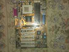 Asus CUV4X-E Motherboard Intel Socket 370 ATX