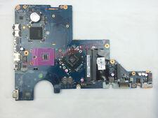 for HP pavilion COMPAQ 616449-001 CQ62 G62 G72 Intel motherboard 100% testOK