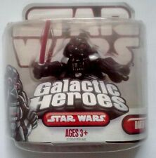 Star Wars Galactic Heroes Darth Vader 2009