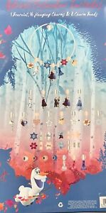 Frozen 2 Jewellery Advent Calendar Official License Disney Product Brand New
