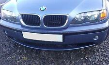 BMW 318i 2002 E46 N42B20 MOTORE O/S Destro rompendo PER RICAMBI N/S rimasti Stahl 372