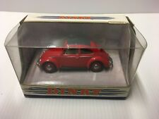 VW Coccinelle 1951 - DINKY Matchbox - REF DY6-C