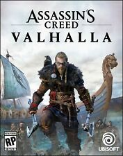AMD (already activated) - Assassin's Creed Valhalla *read description* EUROPE
