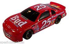 Vintage 1996 Ken Schrader 25 Budweiser 1:24 Scale Action Monte Carlo HOTO BWB
