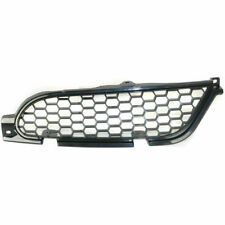 NEW RH RIGHT UPPER FRONT GRILLE INSERT FOR 06-08 MITSUBISHI ECLIPSE COUPE SPYDER