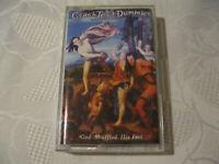 MC Crash Test Dummies God Shuffled his Tape ARISTA 74321 16531 4 Musikkassette