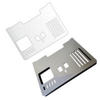 s100 Tassenplattform s300 s500  Abtropfblech Schutzfolie für Siemens EQ3