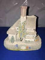 lilliput lane Jasmine Cottage Blaise Hamlet 1991