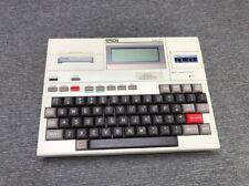 Epson HX-20 Vintage Portable Computer
