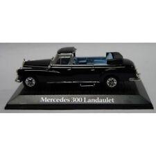 mercedes 300 Landaulet, limousine ADENAUER Chancelier de la RFA