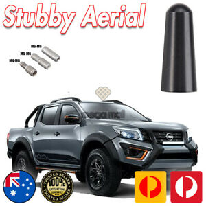 Short Antenna Stubby Bee Sting for Nissan Navara D40 D23 3 CM