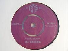 "THE SEARCHERS Sugar & Spice   Pye 1963 UK 7"""