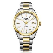 Rotary GB05078-02 Men's Havana Mens Automatic Wristwatch
