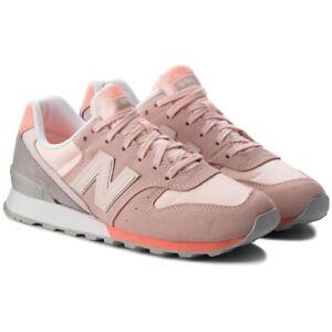 Scarpe da donna rosa New Balance   Acquisti Online su eBay