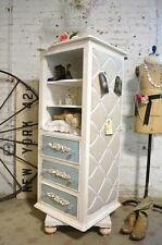 Shabby Chic Dresser Painted Cottage Chic Romantic French Dresser Armoire Lingeri