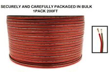 DNF 16G Speaker Wire For CarAudio Home Speaker Cable 200Feet- FREE FAST SHIPPING