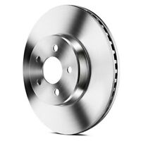 For Porsche Cayenne 03-18 Power Stop Autospecialty Vented Rear Brake Rotor