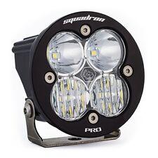 Baja Designs Squadron-R PRO ATV LED Light Driving Combo Pattern