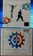 C + C Music Factory - Gonna Make You Sweat (CD, 1990, CBS/Columbia Records, USA)