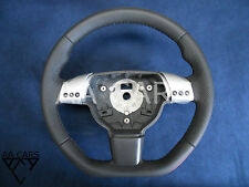 Steering Wheel Opel Vectra C GTC OPC SIGNUM  Leather Flat Bottom