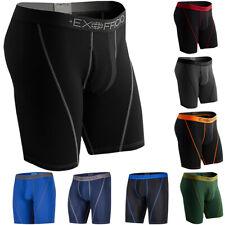 """EXOFFICIO dar-N-Go 9"""" transpirable de secado rápido Sport Malla Boxer Brief"""