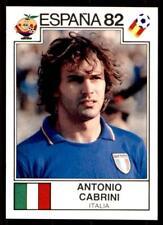 Panini World Cup Story 1990 - Antonio Cabrini (Italy) No. 129